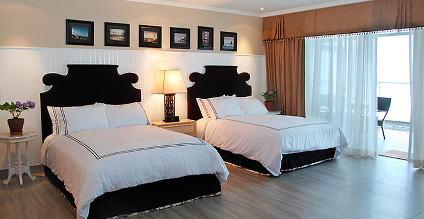 The Inn at Cliffhouse Tagaytay suite rooms